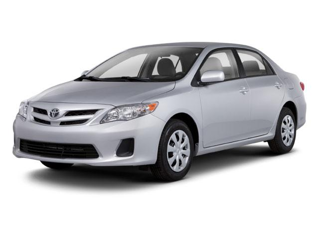 2011 Toyota Corolla Vehicle Photo in Milford, OH 45150