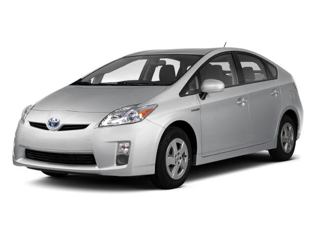2011 Toyota Prius Vehicle Photo in West Harrison, IN 47060