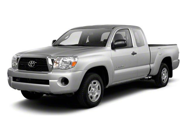 2011 Toyota Tacoma Vehicle Photo in Trevose, PA 19053