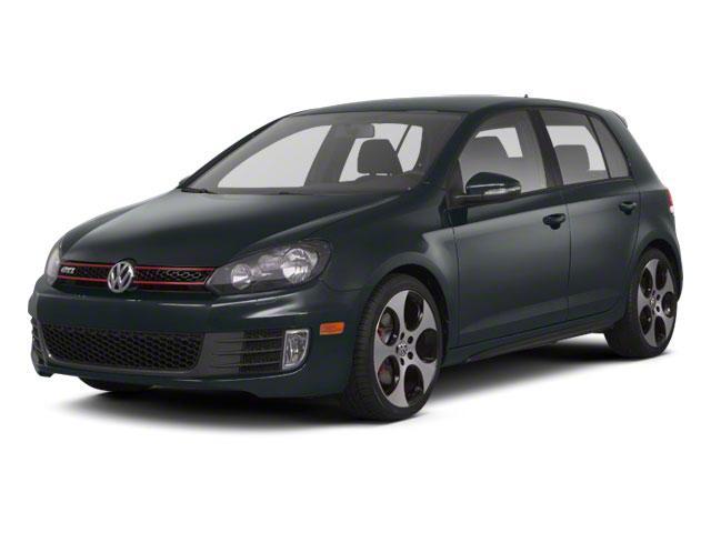 2011 Volkswagen GTI Vehicle Photo in Colorado Springs, CO 80905
