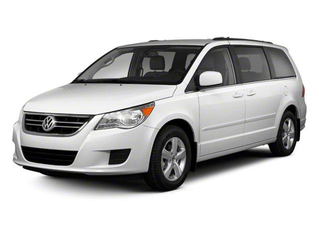 2011 Volkswagen Routan Vehicle Photo in Odessa, TX 79762