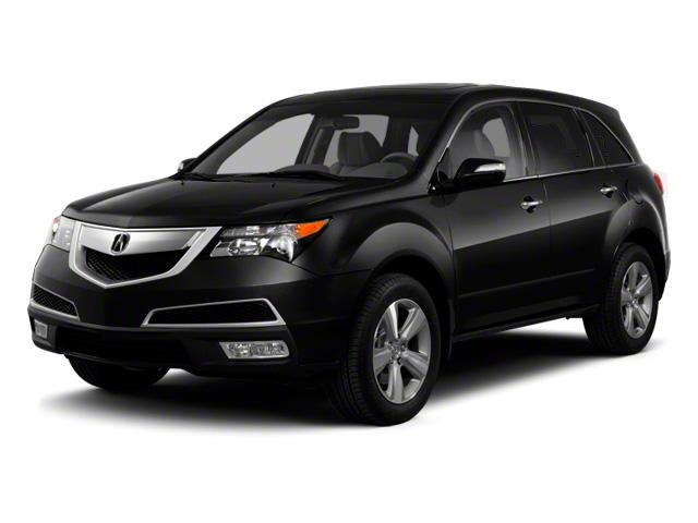 2012 Acura MDX Vehicle Photo in Puyallup, WA 98371
