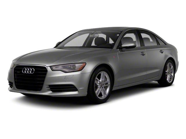 2012 Audi A6 Vehicle Photo in Austin, TX 78759