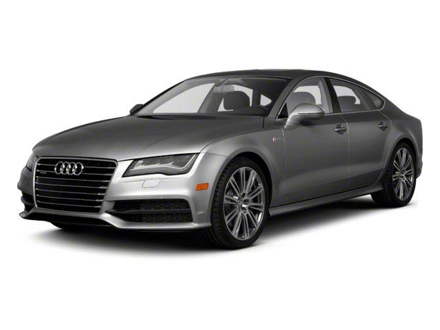 2012 Audi A7 Vehicle Photo in Colorado Springs, CO 80905