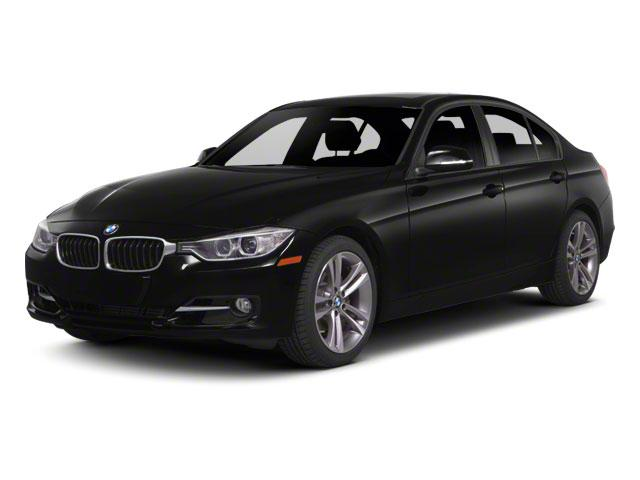 2012 BMW 328i Vehicle Photo in Austin, TX 78759