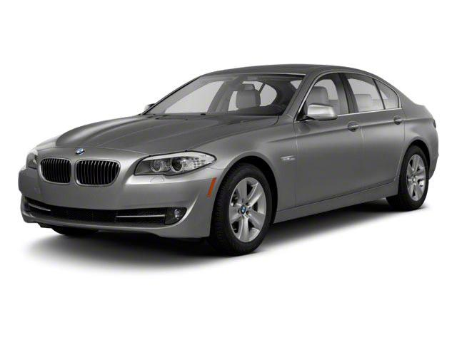 2012 BMW 535i Vehicle Photo in Wharton, TX 77488