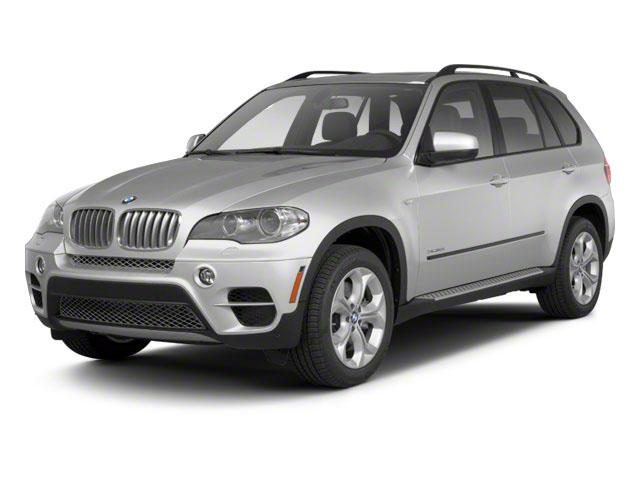 2012 BMW X5 35d Vehicle Photo in Milford, DE 19963