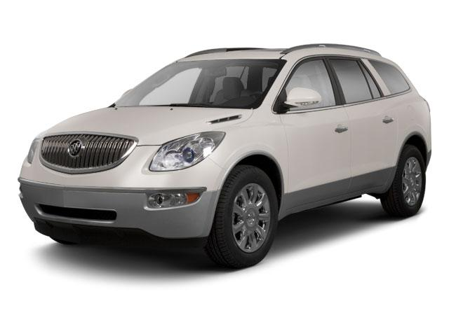 2012 Buick Enclave Vehicle Photo in Independence, MO 64055