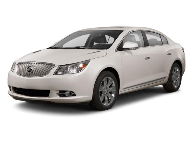 2012 Buick LaCrosse Vehicle Photo in Gainesville, FL 32609