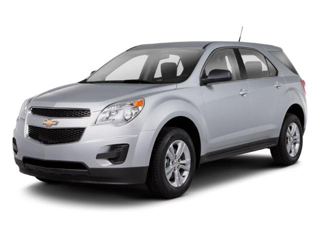 2012 Chevrolet Equinox Vehicle Photo in Bend, OR 97701