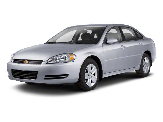 2012 Chevrolet Impala Vehicle Photo in Boonville, IN 47601
