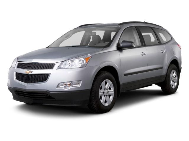 2012 Chevrolet Traverse Vehicle Photo in Owensboro, KY 42303