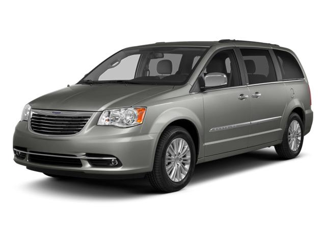 2012 Chrysler Town & Country Vehicle Photo in Madison, WI 53713