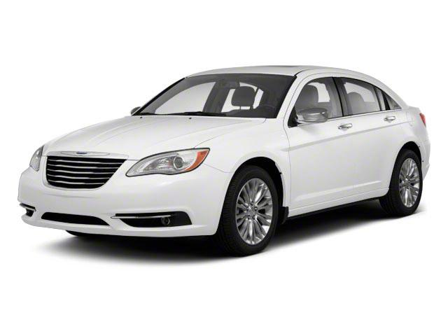 2012 Chrysler 200 Vehicle Photo in Rockville, MD 20852