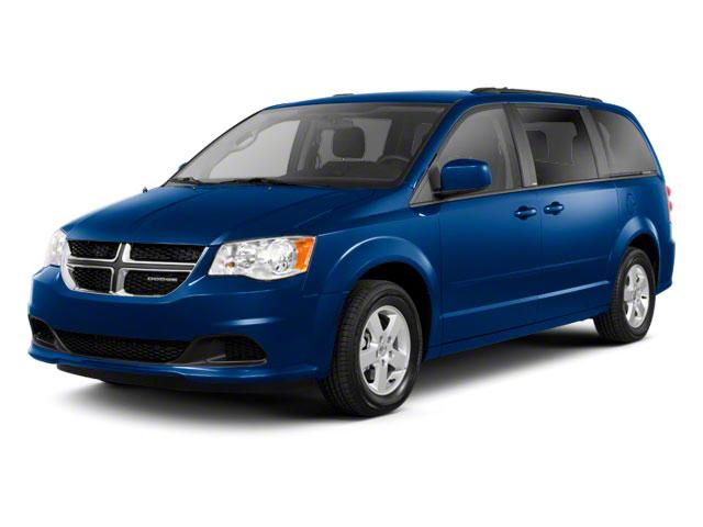 2012 Dodge Grand Caravan Vehicle Photo in Menomonie, WI 54751