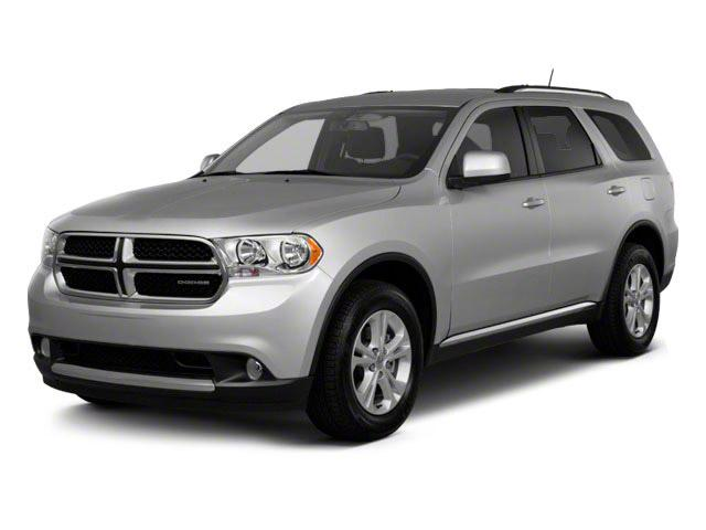 2012 Dodge Durango Vehicle Photo in Brownsville, TX 78520