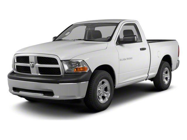 2012 Ram 1500 Vehicle Photo in Madison, WI 53713