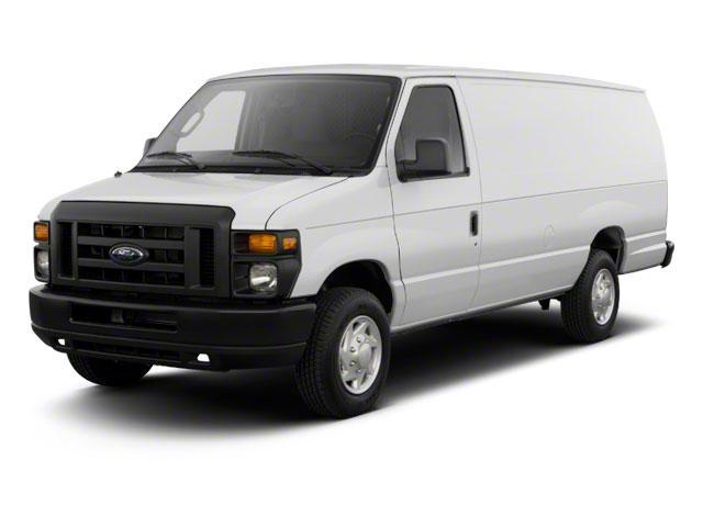 2012 Ford Econoline Wagon Vehicle Photo in Columbia, TN 38401