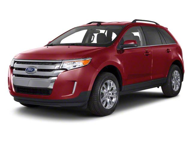2012 Ford Edge Vehicle Photo in La Mesa, CA 91942
