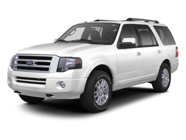 2012 Ford Expedition Vehicle Photo in Plainfield, IL 60586