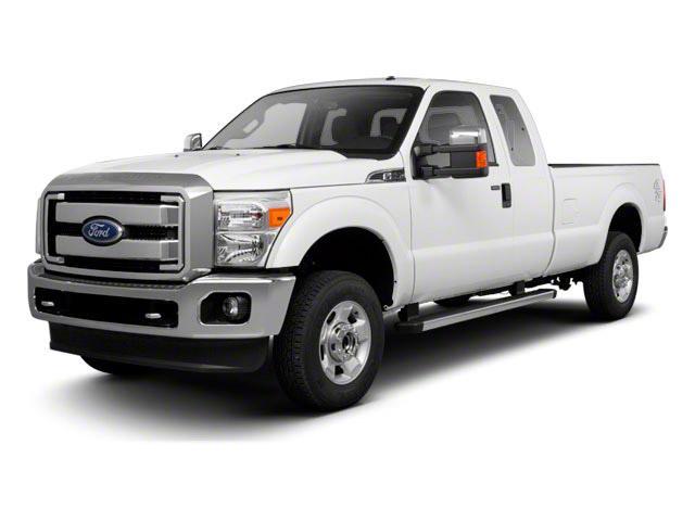 2012 Ford Super Duty F-250 SRW Vehicle Photo in Akron, OH 44320