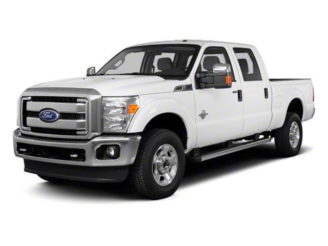 2012 Ford Super Duty F-350 SRW Vehicle Photo in Temple, TX 76502