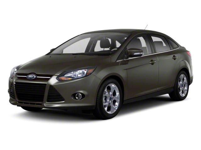2012 Ford Focus Vehicle Photo in Detroit, MI 48207