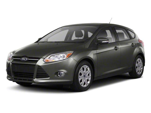 2012 Ford Focus Vehicle Photo in Grand Rapids, MI 49512