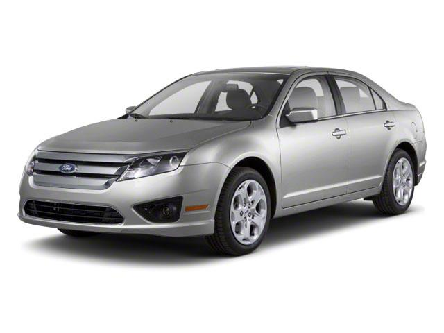 2012 Ford Fusion Vehicle Photo in Akron, OH 44312