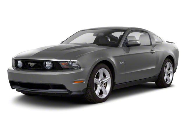 2012 Ford Mustang Vehicle Photo in Owensboro, KY 42303