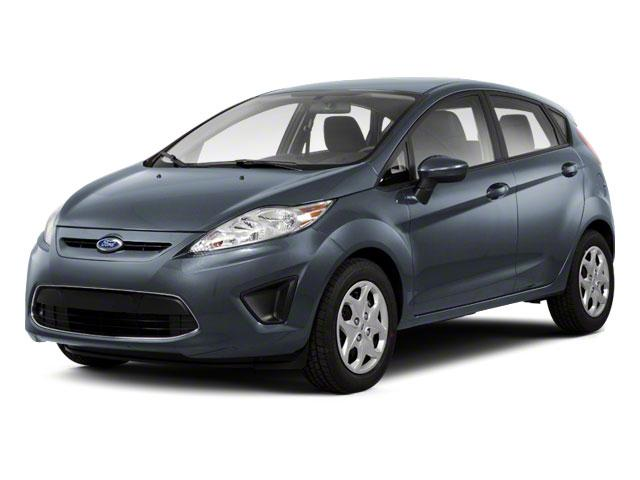 2012 Ford Fiesta Vehicle Photo in Moon Township, PA 15108