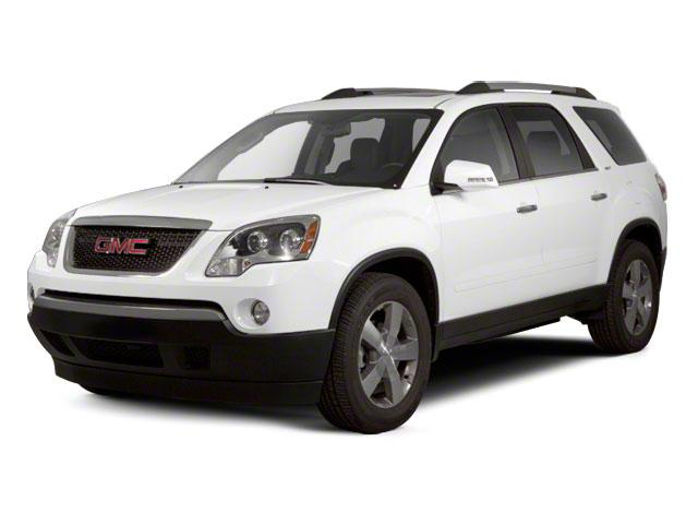 2012 GMC Acadia Vehicle Photo in Williamsville, NY 14221