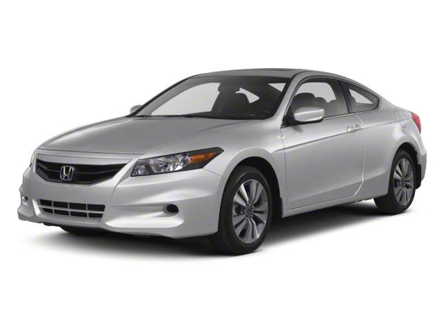 2012 Honda Accord Coupe Vehicle Photo in Bowie, MD 20716