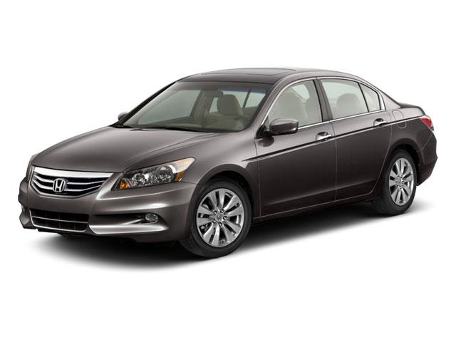 2012 Honda Accord Sedan Vehicle Photo in West Harrison, IN 47060