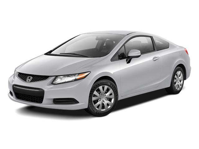 2012 Honda Civic Coupe Vehicle Photo in Colma, CA 94014