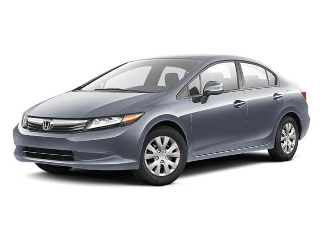 2012 Honda Civic Sedan Vehicle Photo in Prince Frederick, MD 20678