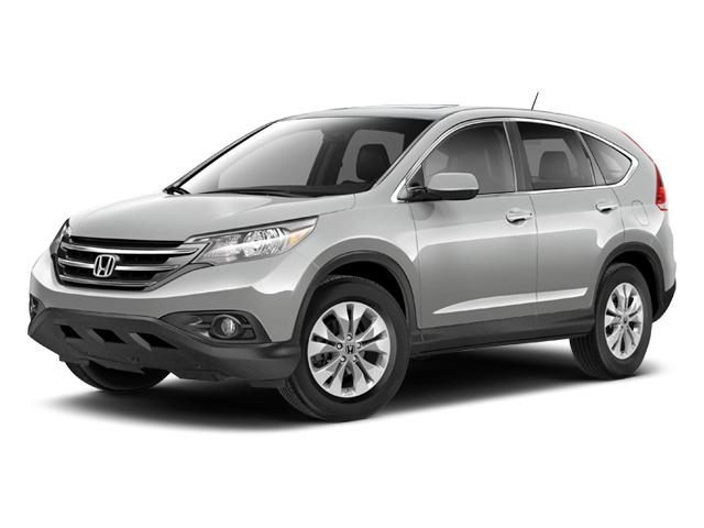 2012 Honda CR-V Vehicle Photo in Plano, TX 75093
