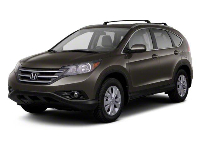 2012 Honda CR-V Vehicle Photo in Bend, OR 97701