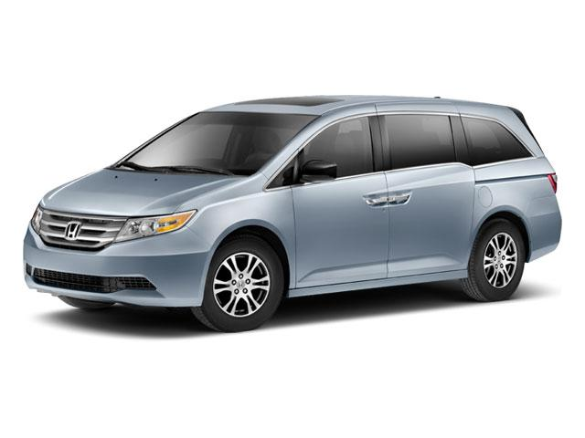2012 Honda Odyssey Vehicle Photo in Medina, OH 44256