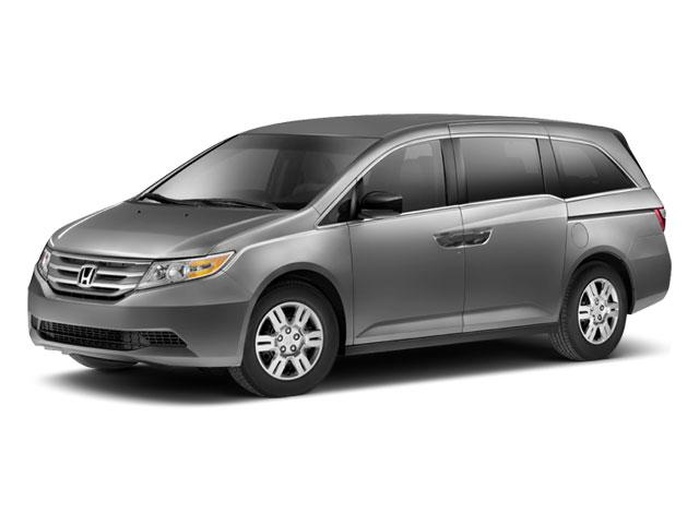 2012 Honda Odyssey Vehicle Photo in Akron, OH 44320