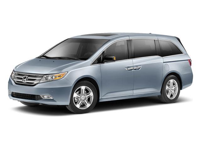 2012 Honda Odyssey Vehicle Photo in Houston, TX 77546