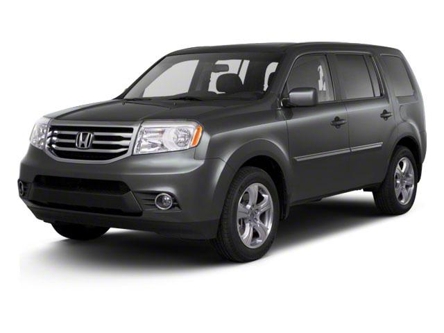 2012 Honda Pilot Vehicle Photo in Casper, WY 82609