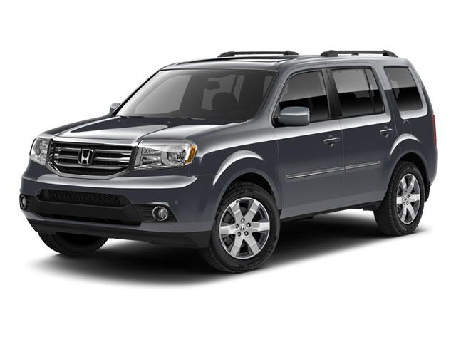 2012 Honda Pilot Vehicle Photo in Doylsetown, PA 18901