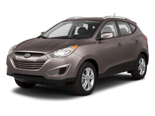 2012 Hyundai Tucson Vehicle Photo in Portland, OR 97225