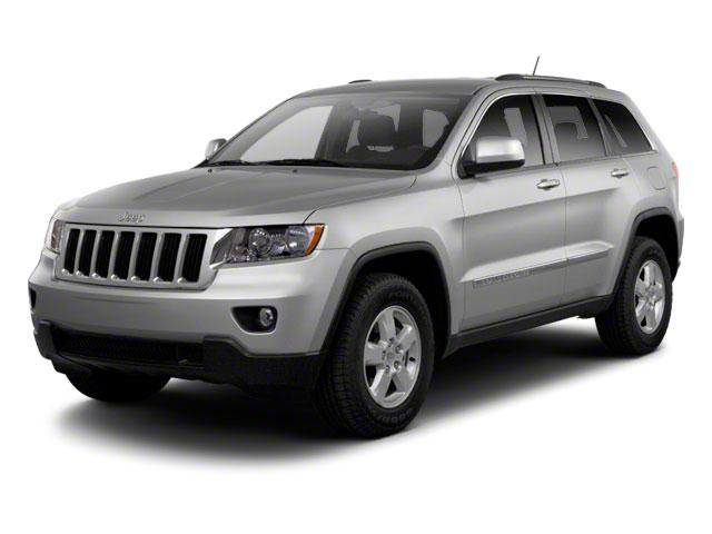 2012 Jeep Grand Cherokee Vehicle Photo in Streetsboro, OH 44241