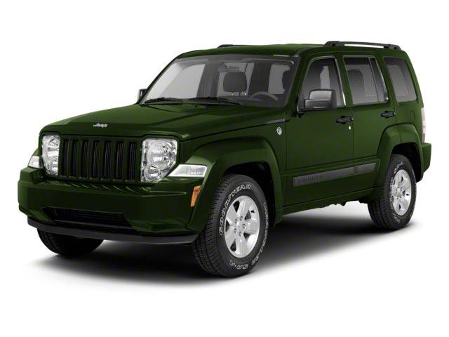 2012 Jeep Liberty Vehicle Photo in Manhattan, KS 66502