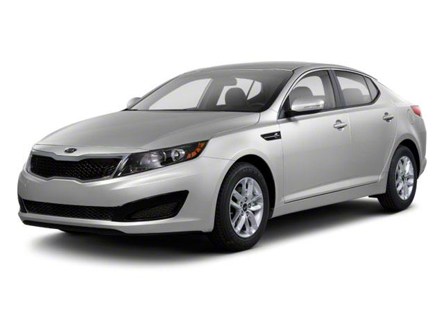 2012 Kia Optima Vehicle Photo in Portland, OR 97225