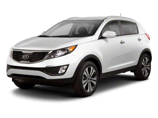 2012 Kia Sportage Vehicle Photo in Anchorage, AK 99515
