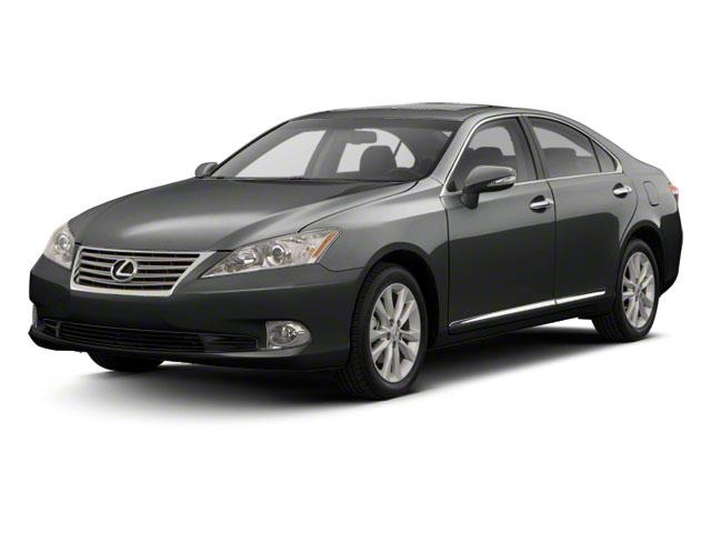 2012 Lexus ES 350 Vehicle Photo in Nashua, NH 03060