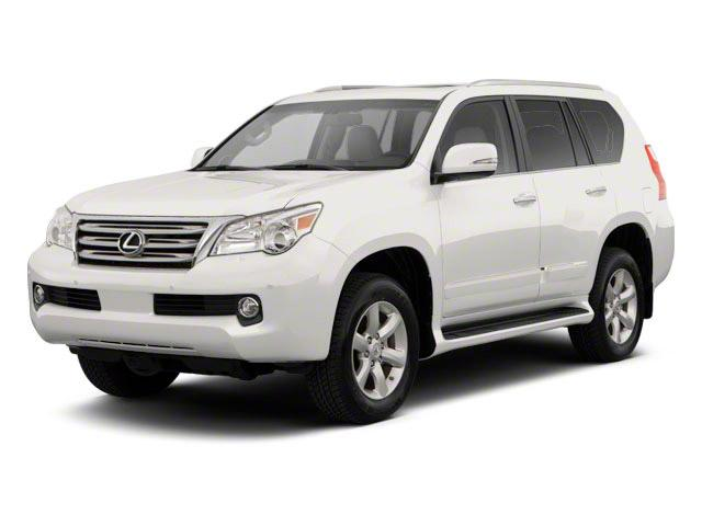 2012 Lexus GX 460 Vehicle Photo in Houston, TX 77546